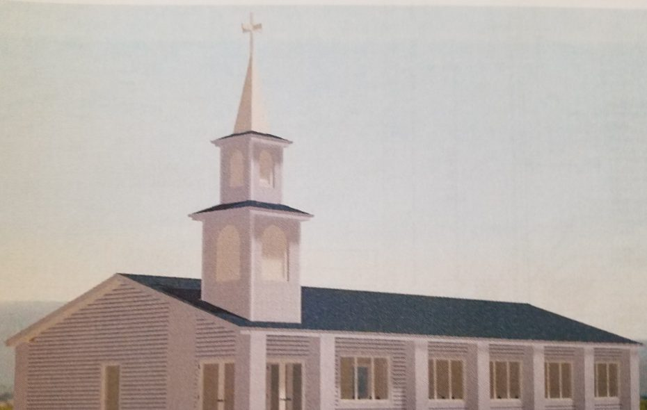 Niagara Falls Baptist congregation to construct church – The