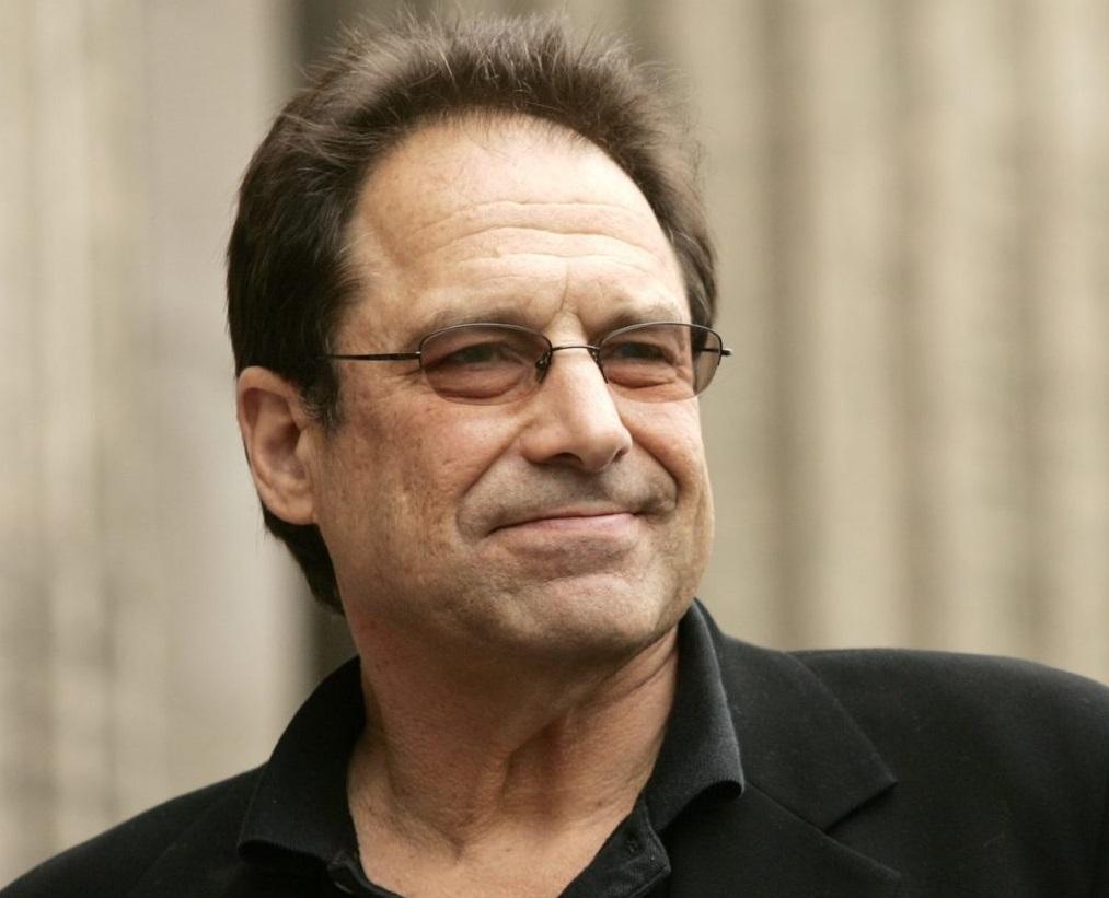 TV writer, Buffalo native David Milch reveals he has Alzheimers disease