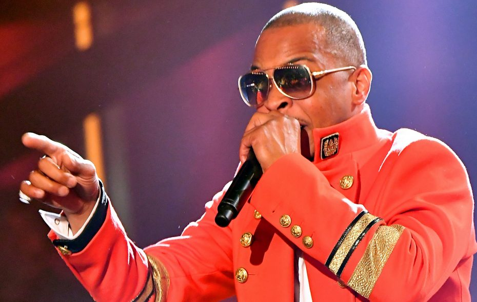 Atlanta rapper T.I. is the first rap act announced for Canalside Live this summer.  (Paras Griffin/Getty Images)