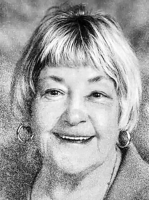 CHMIELEWSKI, Barbara Anne
