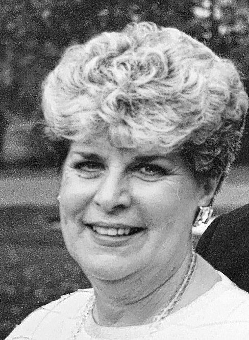 OWEN, Joan Marian (Kistner)