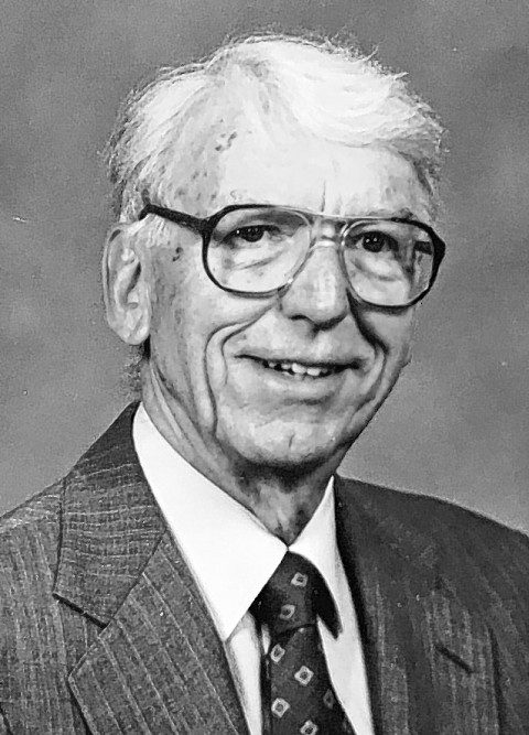 RUSSELL, Norman L.