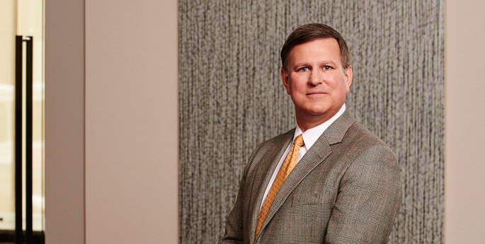 Jeffrey Stone, a partner at Hodgson Russ, has been named a trustee of SUNY Erie. (Courtesy of Erie County)
