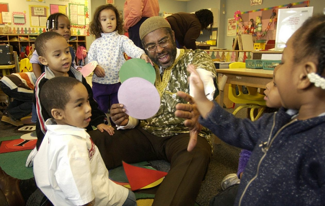 Feds Announce New Idea Regulations >> Feds Give Low Ranking To Cao S Head Start Program The Buffalo News