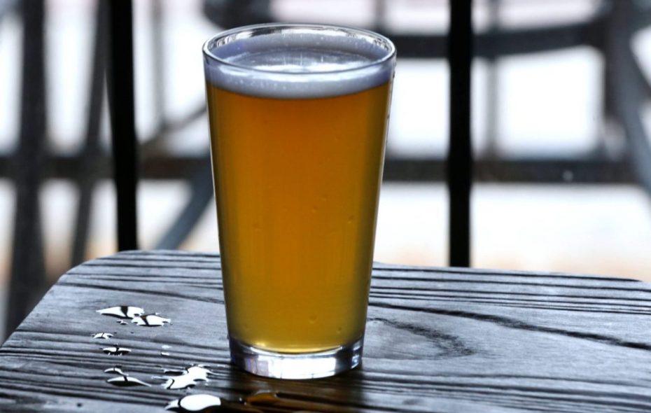 Try a new beer during Farm to Pint week. (Robert Kirkham/Buffalo News)