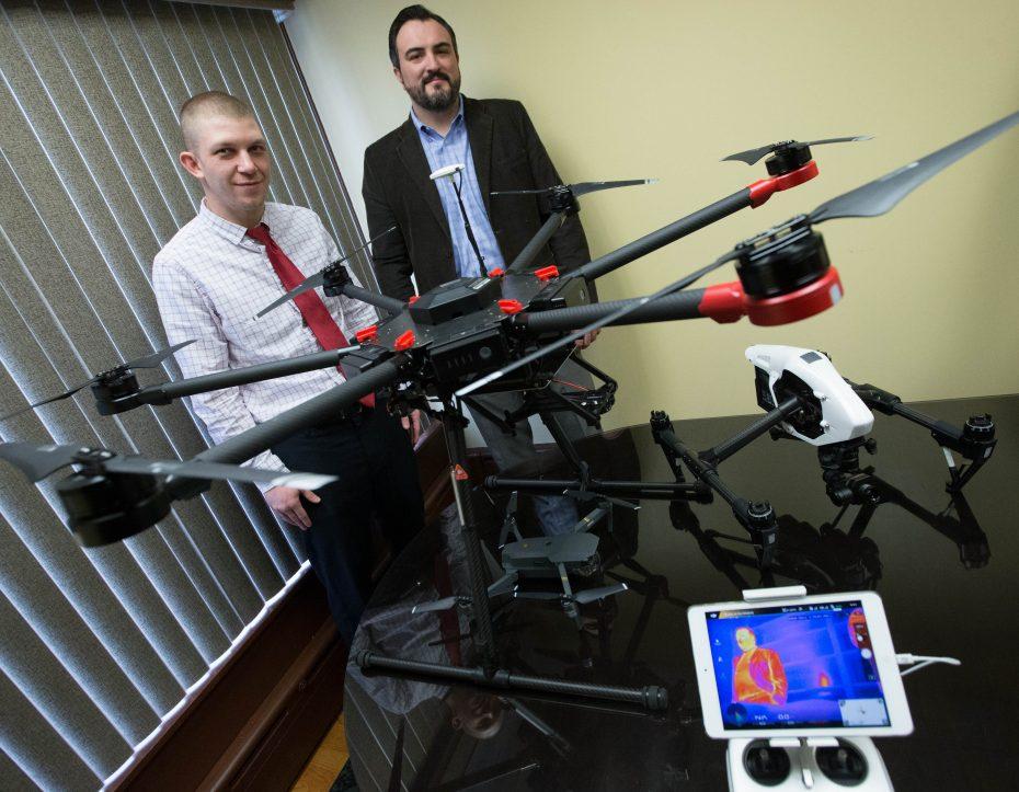 Blasdell Based Eaglehawk Has Its Eye On 1 Million Prize