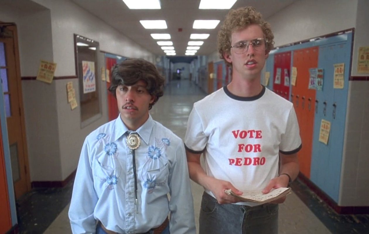 Image result for Napoleon Dynamite