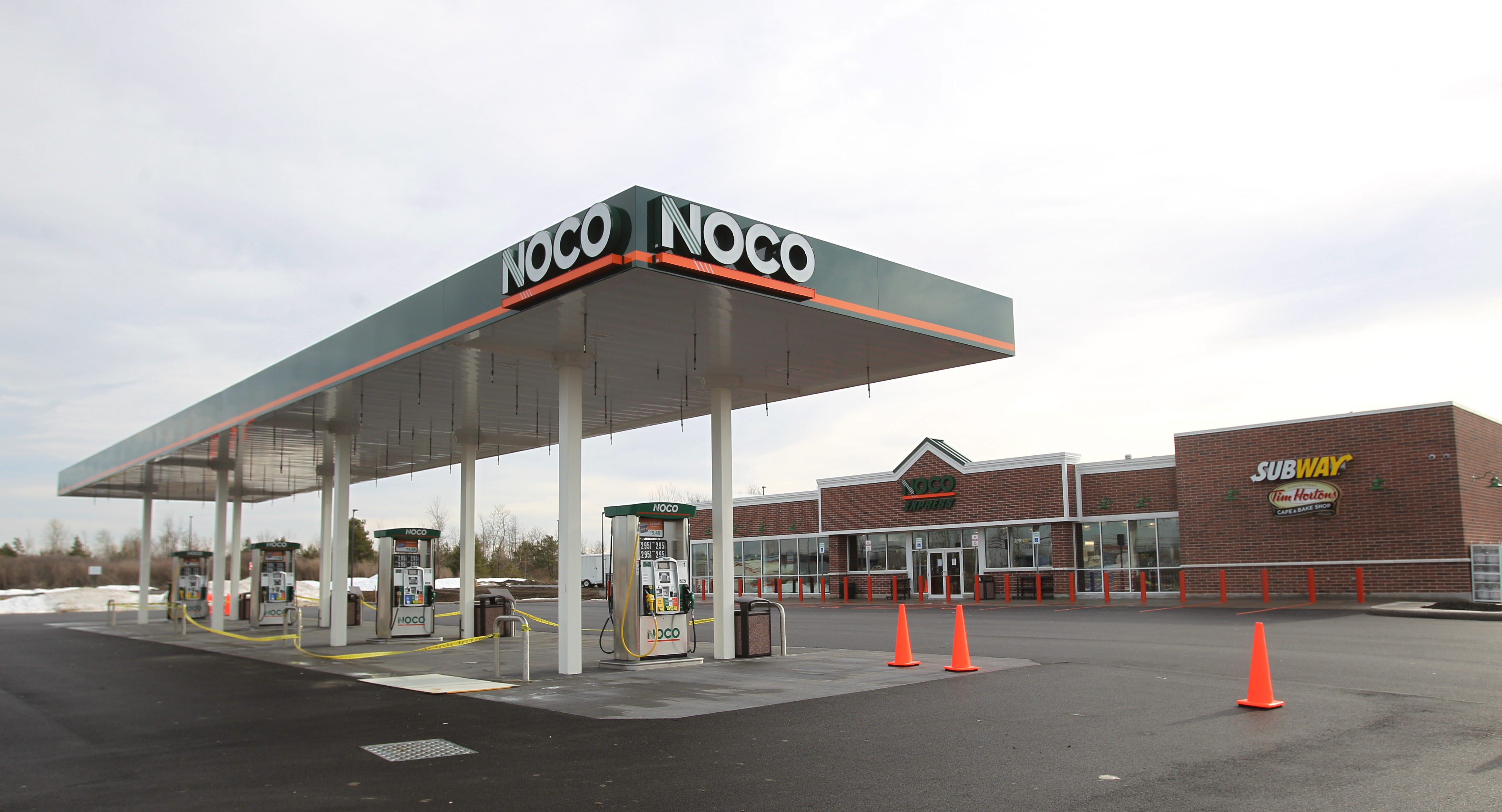 I worked at Noco Express for 6 years. Heres what you dont know.