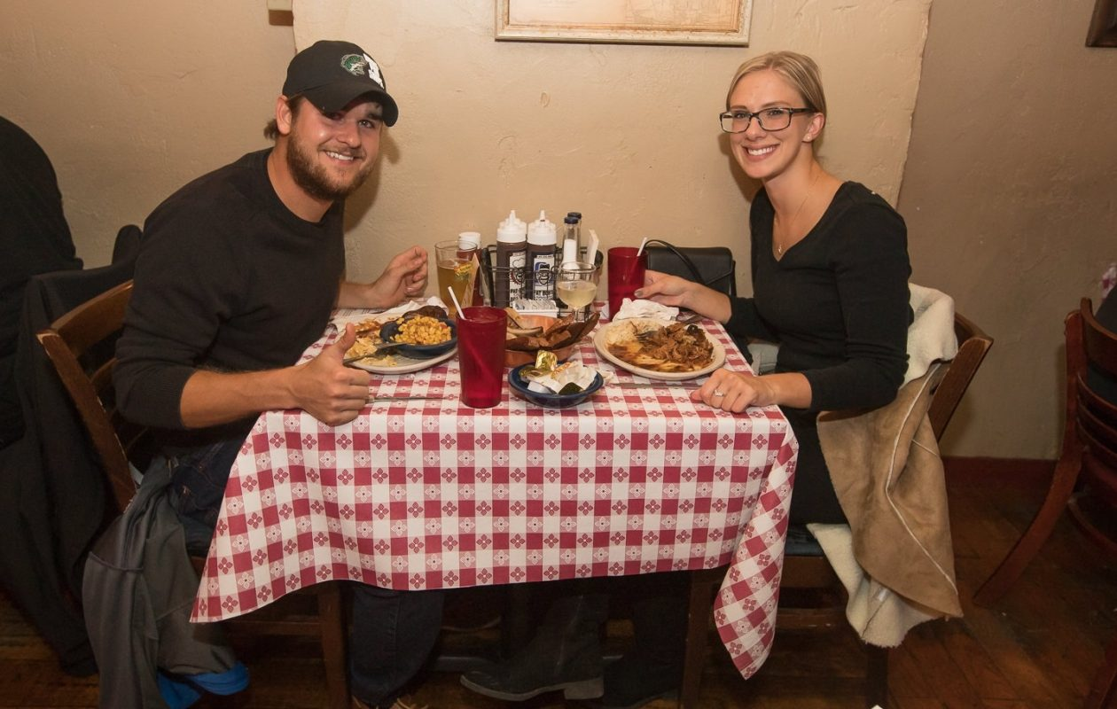 Try a huge assortment of restaurants during Local Restaurant Week, which runs April 1-7. (Chuck Alaimo/Special to The News)