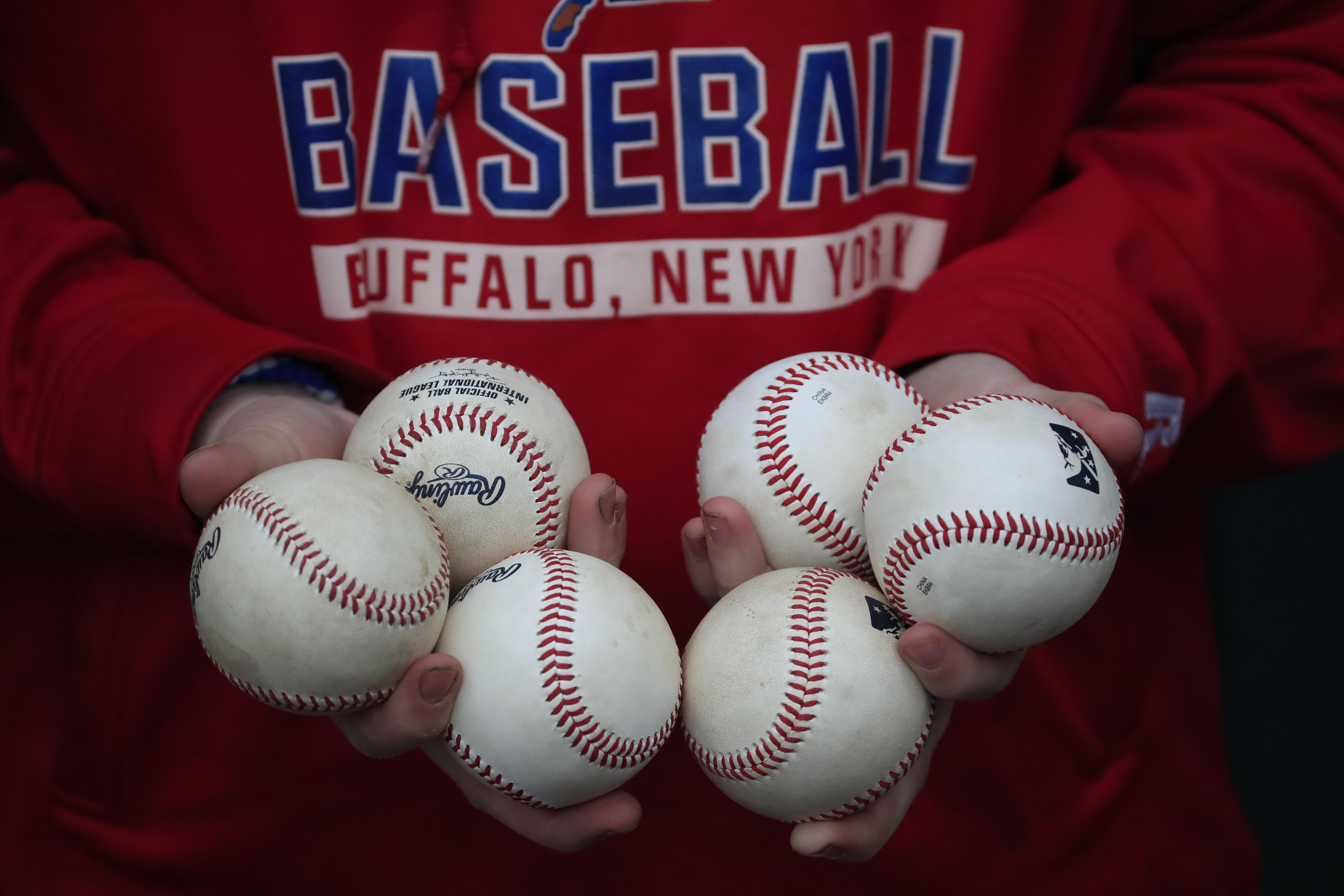 buffalo bisons-major league baseball-milb-baseball-2019