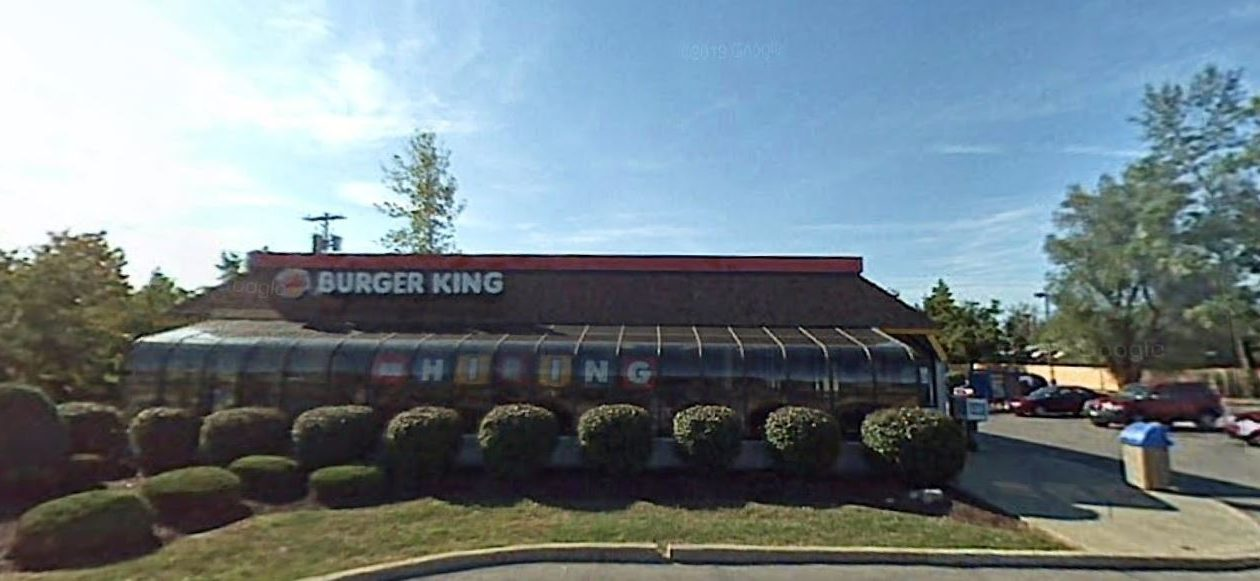 Mighty Taco will lease this former Burger King at 5117 Sheridan Drive in Amherst from Iskalo Development. (Google Images)