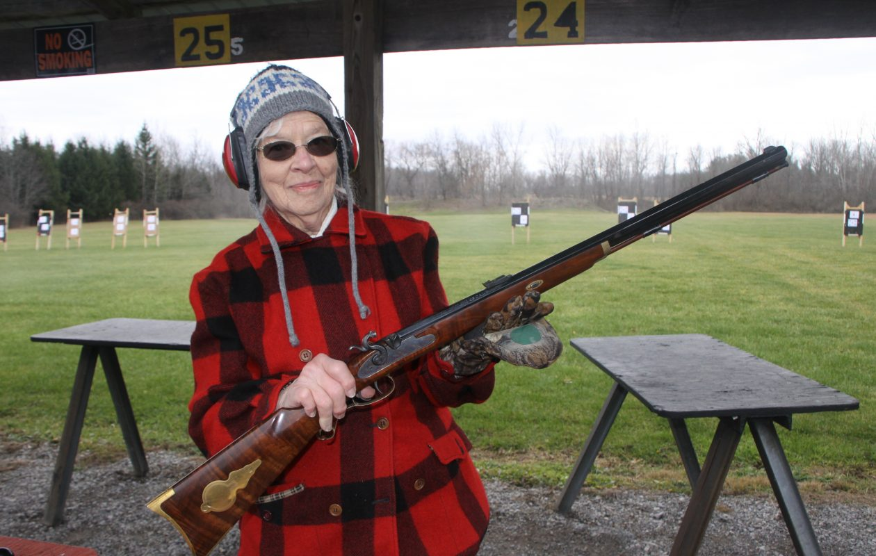 The Alabama Hunt Club in Basom will be hosting its annual Spring Public Shoot for black powder enthusiasts this weekend. (Photo by Bill Hilts, Jr.)