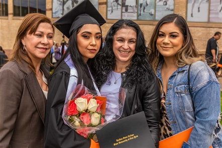 SUNY Buffalo State celebrated the graduation of the Class of 2019 at its commencement ceremony Saturday, May 18, 2019. See the students, families and friends who cheered these life milestones.