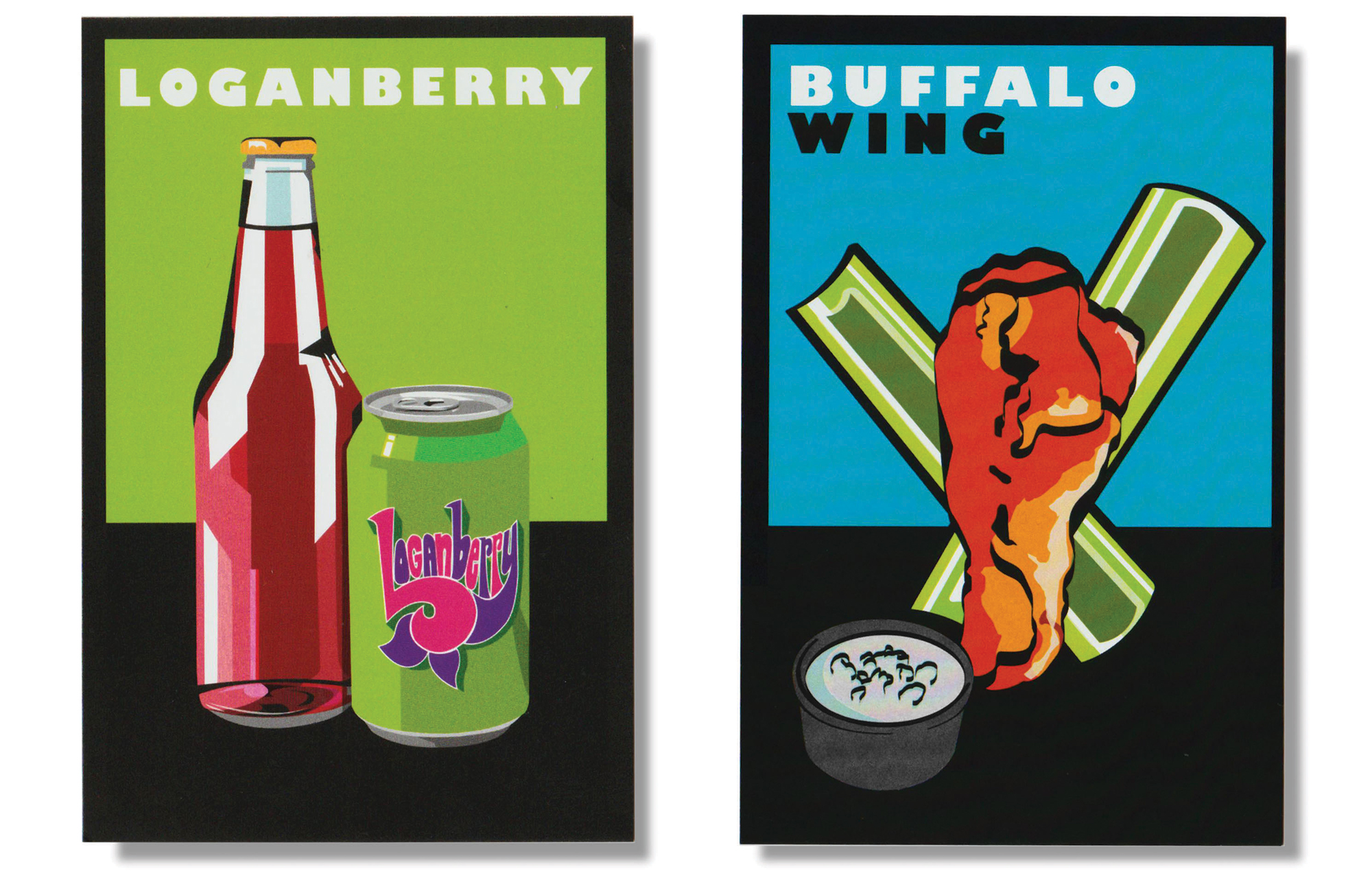 5 local prints that showcase the Buffalove | Buffalo Magazine
