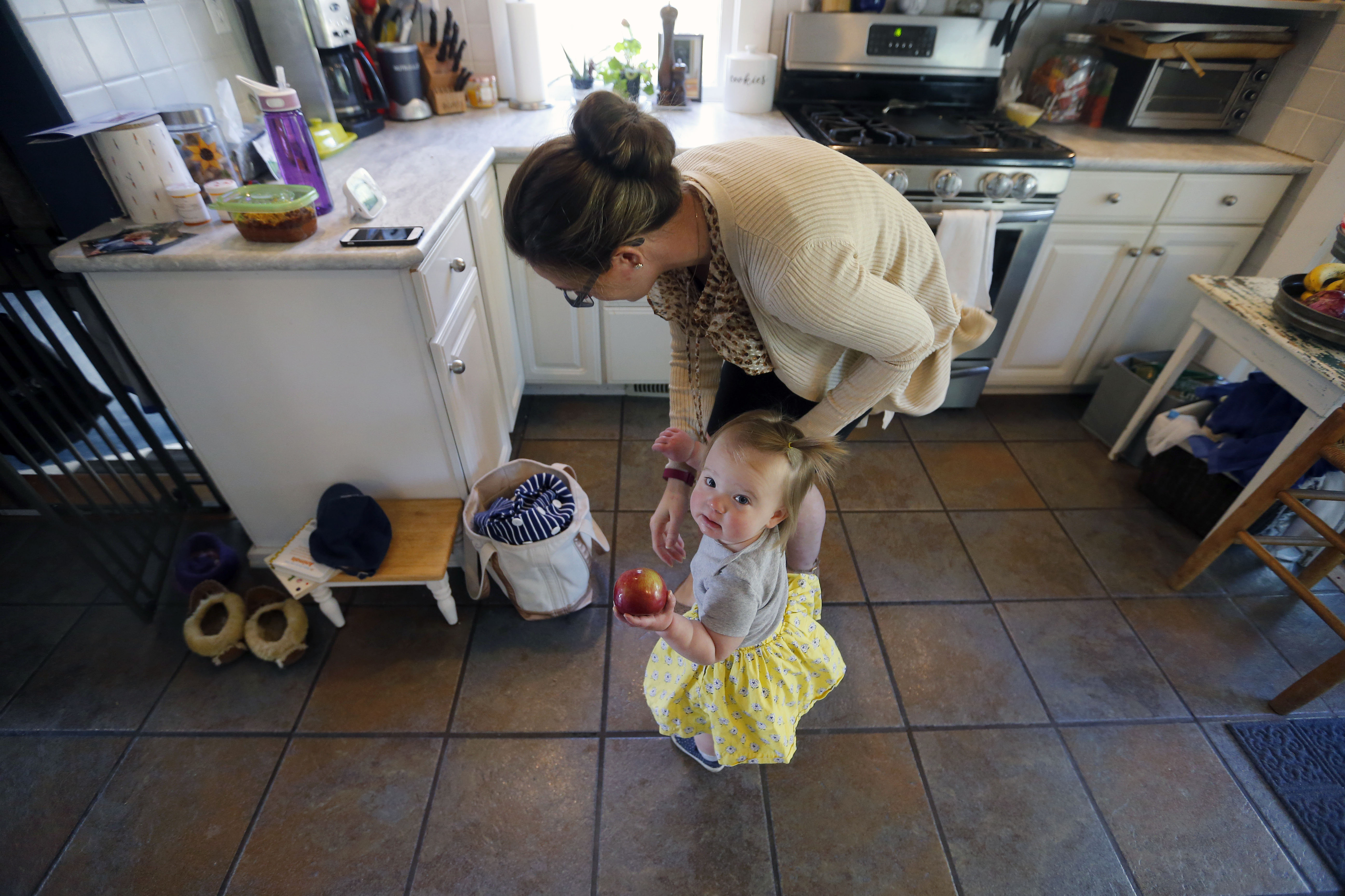 Working parents struggle in Erie County's 'child care