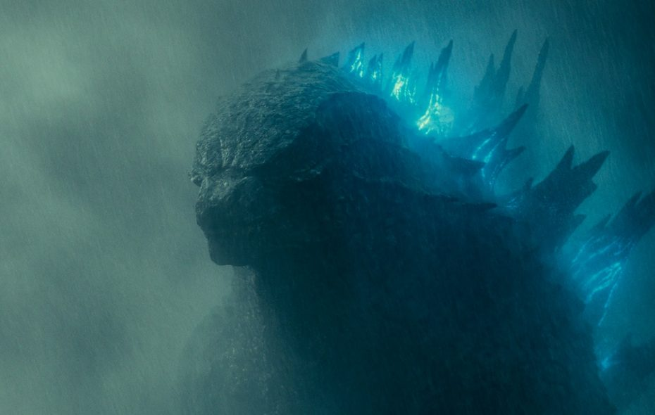 """""""Godzilla: King of the Monsters"""" is talky and makes kids wait too long to see the title character."""
