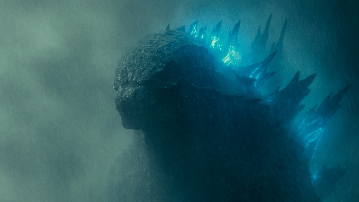 'Godzilla: King of the Monsters' is talky and makes kids wait too long to see the title character.