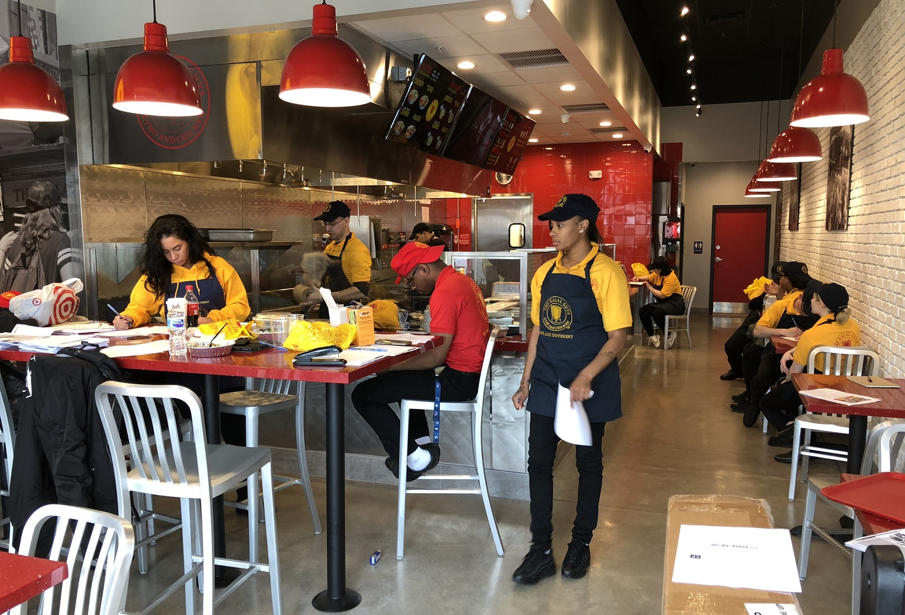 The Halal Guys to open first Buffalo-area location in May – The
