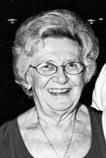 GADAWSKI, Irene P. (Jankowski)