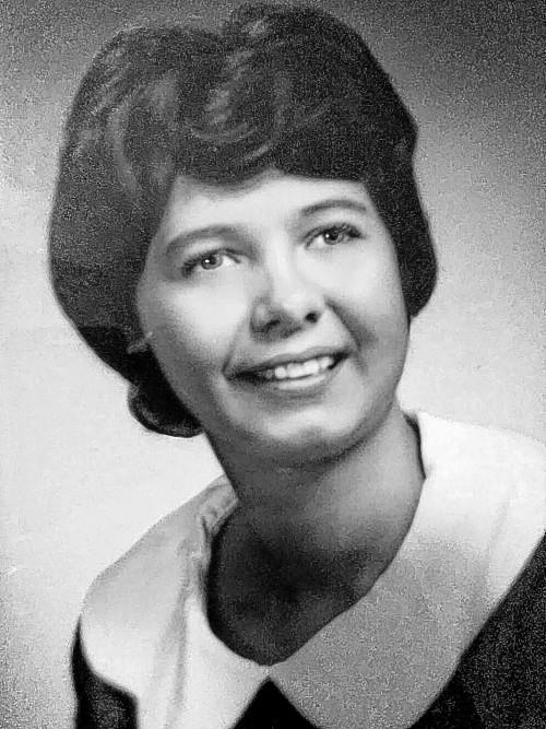 SHARMA, Joan Marie