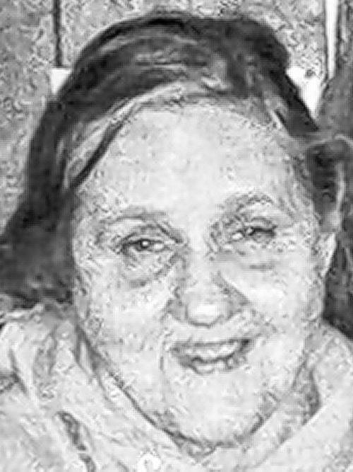 DEAN, Marlene J. (Davis)