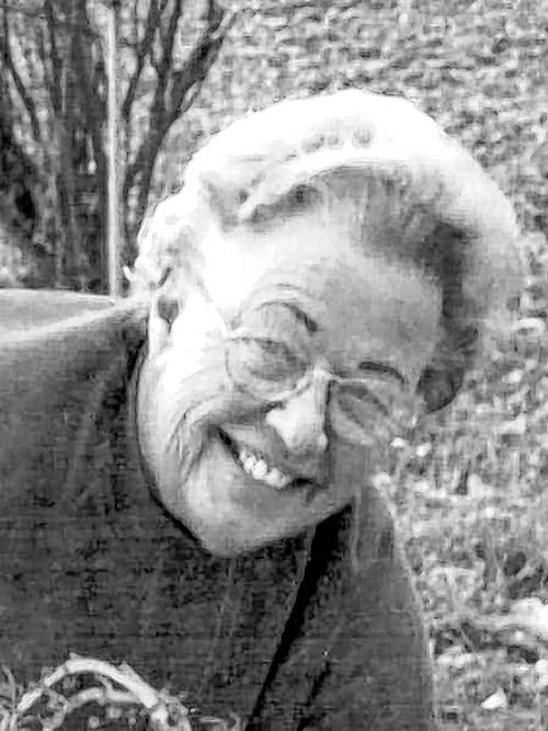 MAW, Betty (Reichert)