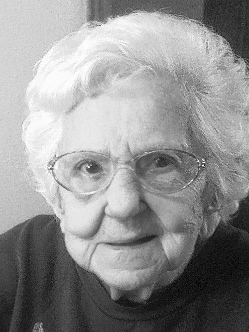 GORMAN, Bertha S. (Piotrowski)