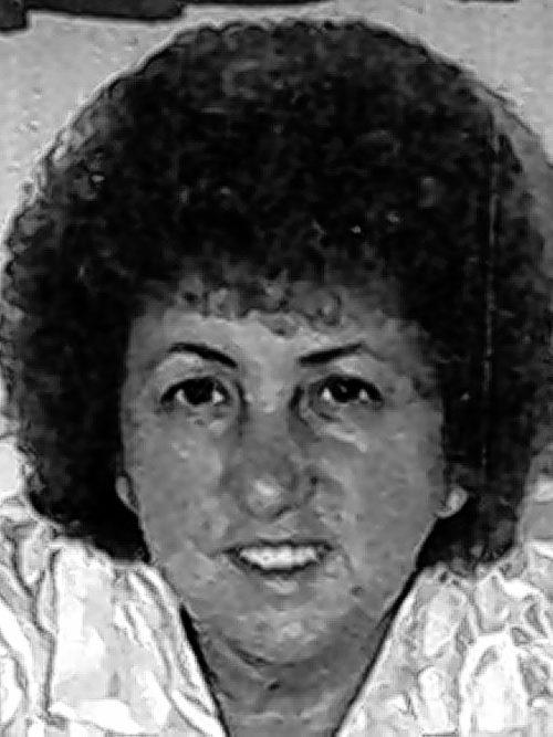 PAELLA, Dorothy (Mancini)
