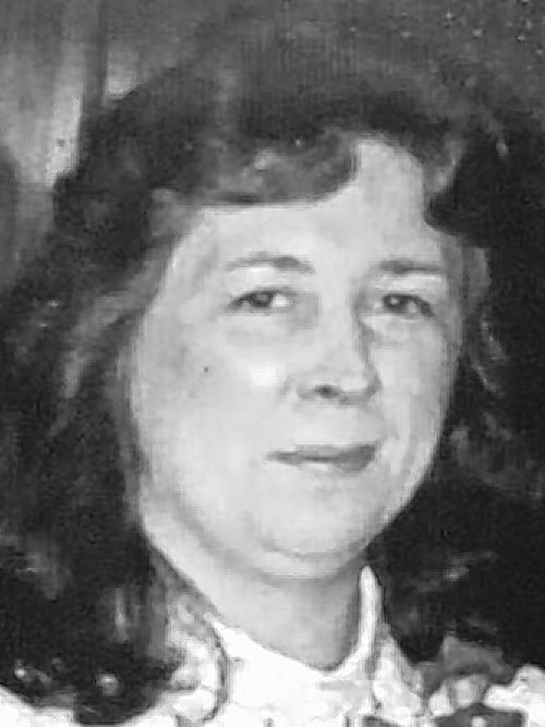 KENJOCKETY, Carole A. (Carruthers)