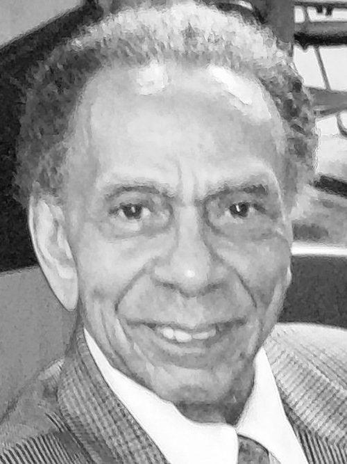MESIAH, Clarence L.