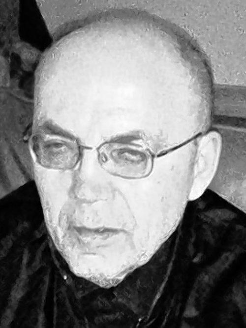 BLANTERN, Joseph R.