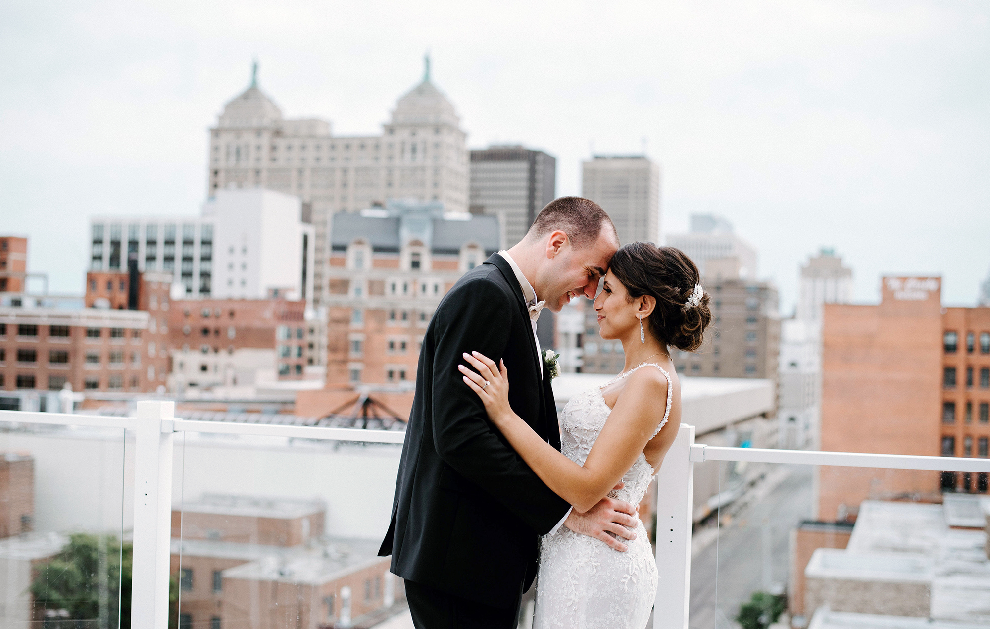 WNY Wedding: Planning around residencies | Buffalo Magazine