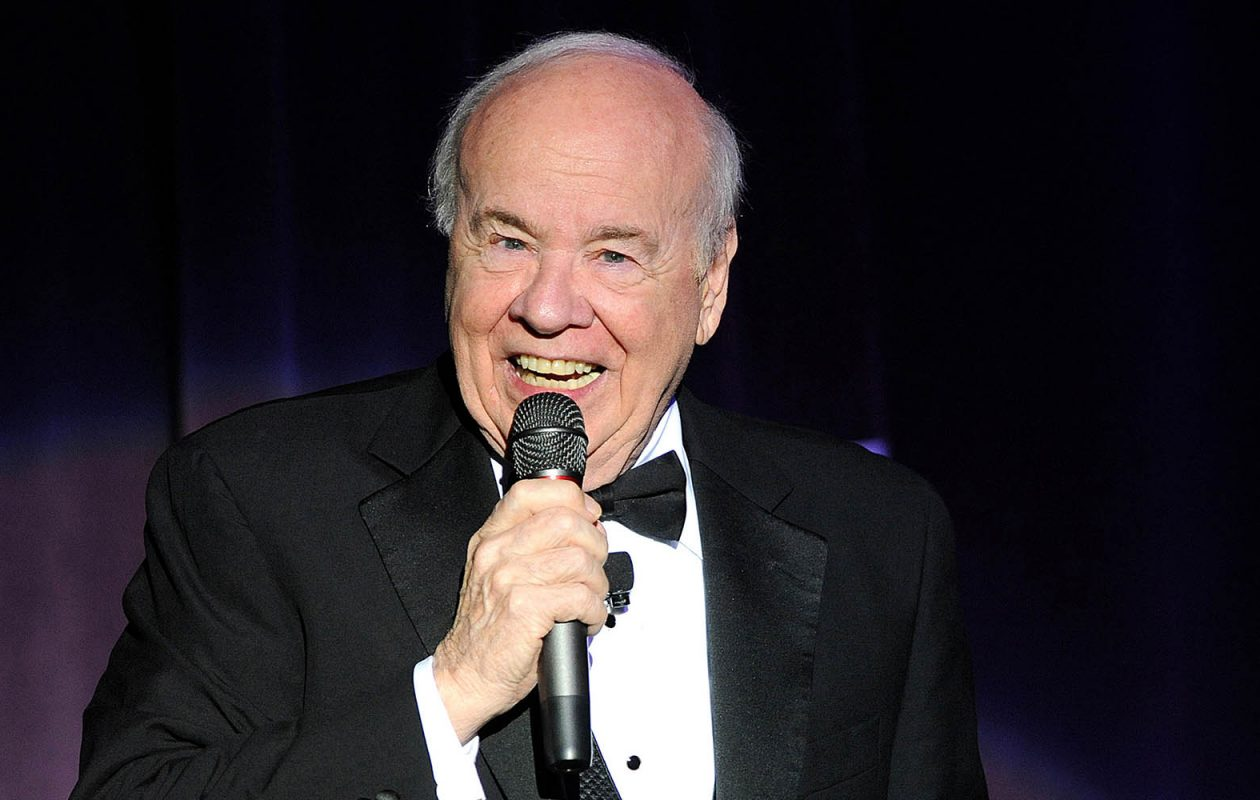 Tim Conway, best known for his work on 'The Carol Burnett Show,' died Tuesday morning in Los Angeles. (Jason Moore/Zuma Press/TNS)