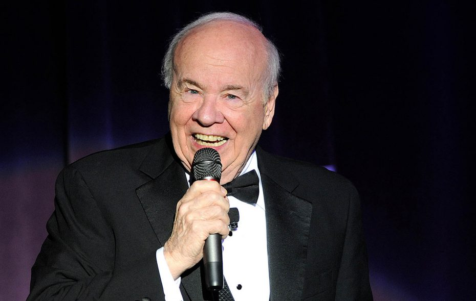 """Tim Conway, best known for his work on """"The Carol Burnett Show,"""" died Tuesday morning in Los Angeles. (Jason Moore/Zuma Press/TNS)"""