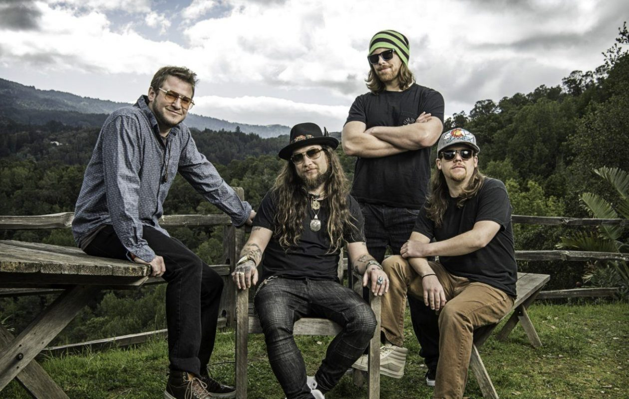 The jam band Twiddle will play a show at Canalside.