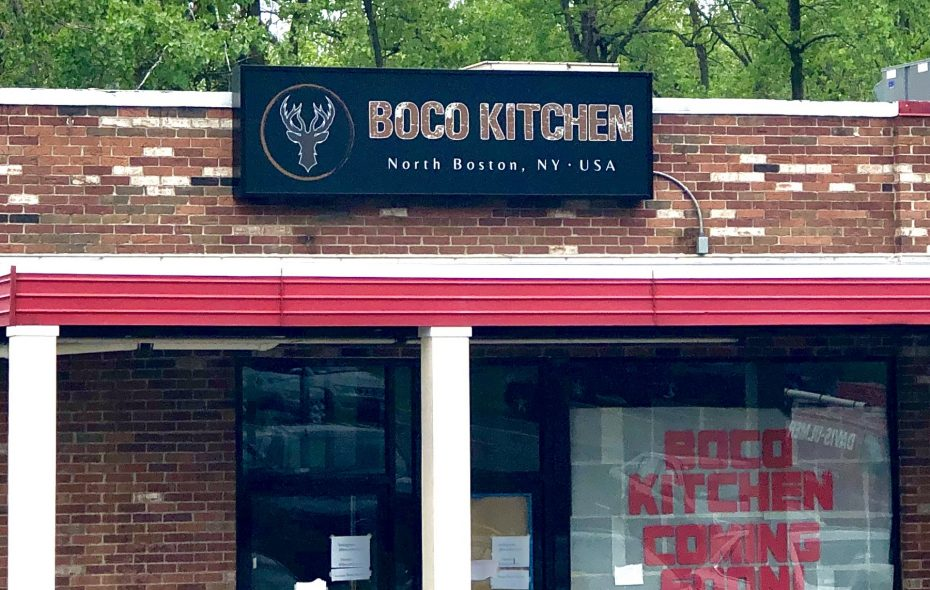 Jonathan Jacobbi is opening BOCO Kitchen in North Boston. (Photo courtesy of BOCO Kitchen)