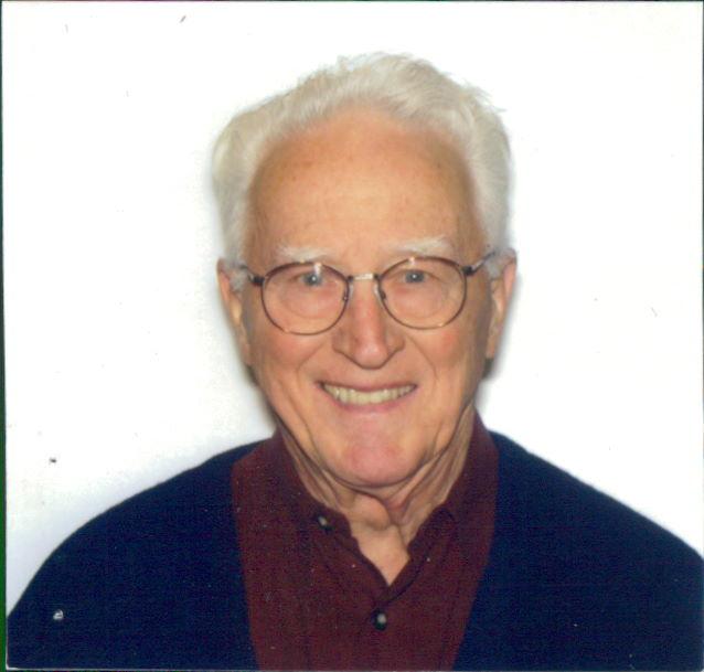 Dr. Vincent E. Jagodzinski, retired dentist, dies at 90