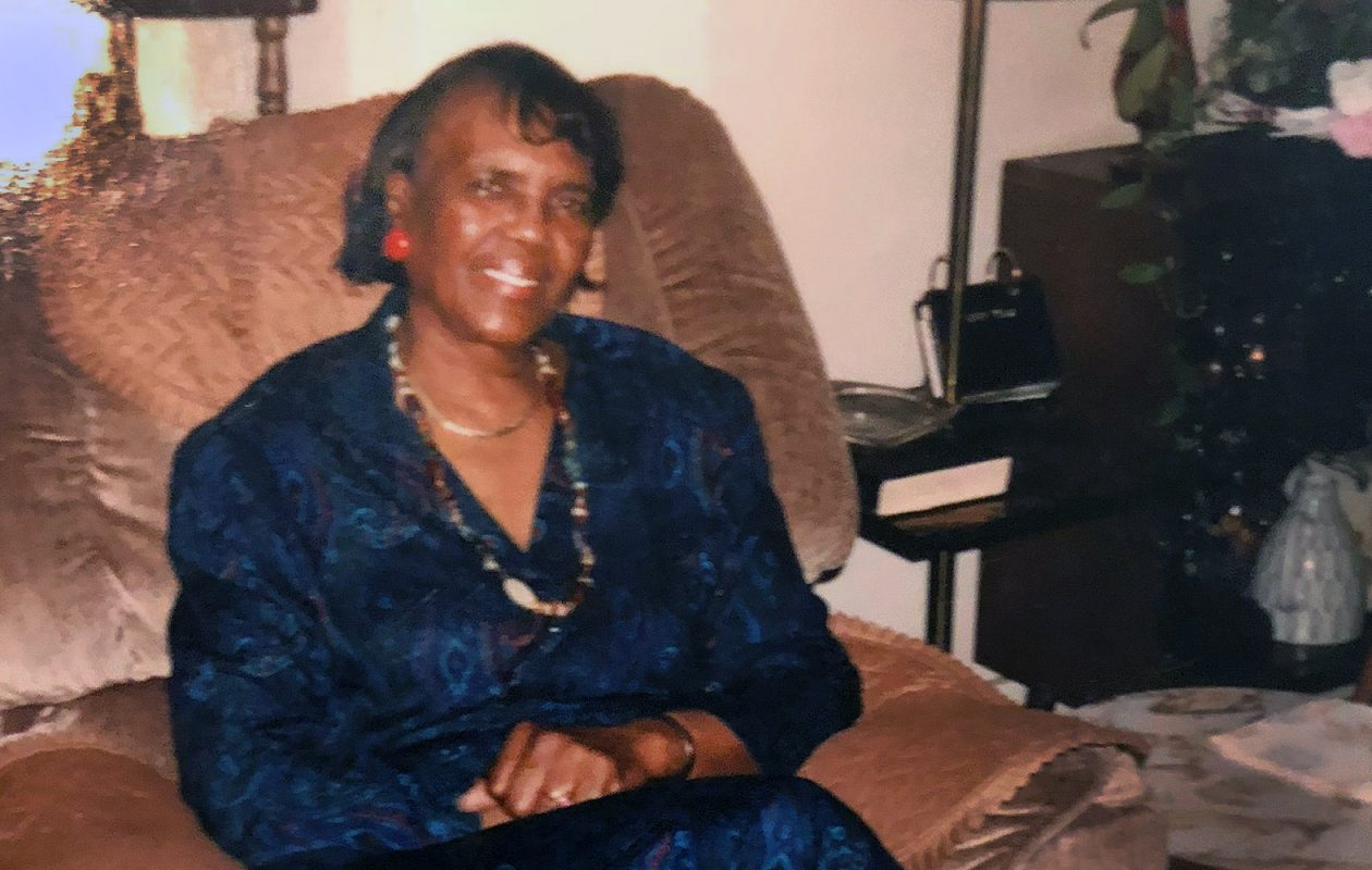 'She was everyone's mom': Great-great grandma lost in Buffalo fire
