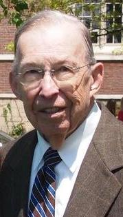 Roger J. Goergen, 93, dentist who helped write Amherst government ethics code