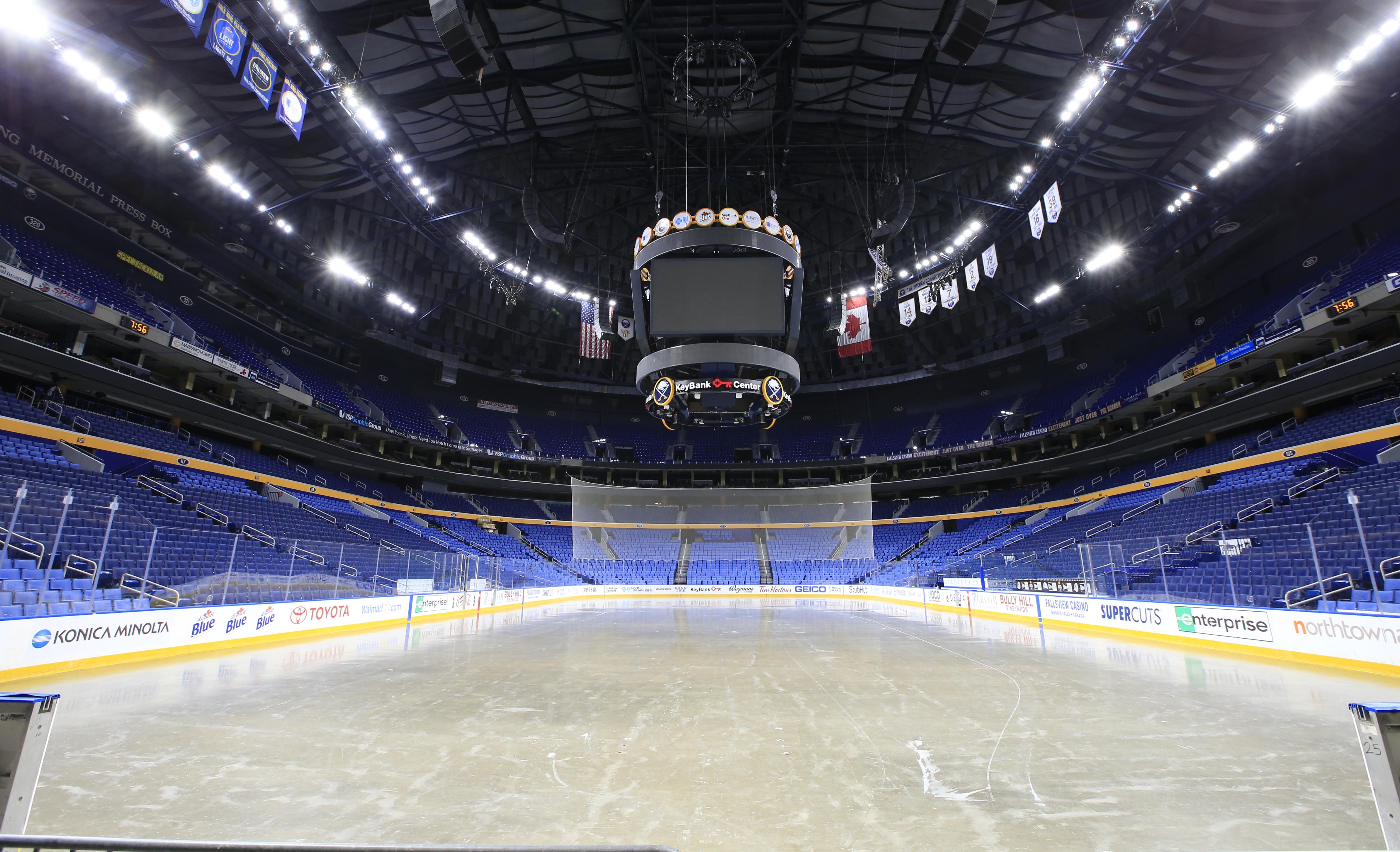 Sabres sign Finnish forward Arttu Ruotsalainen – The Buffalo News