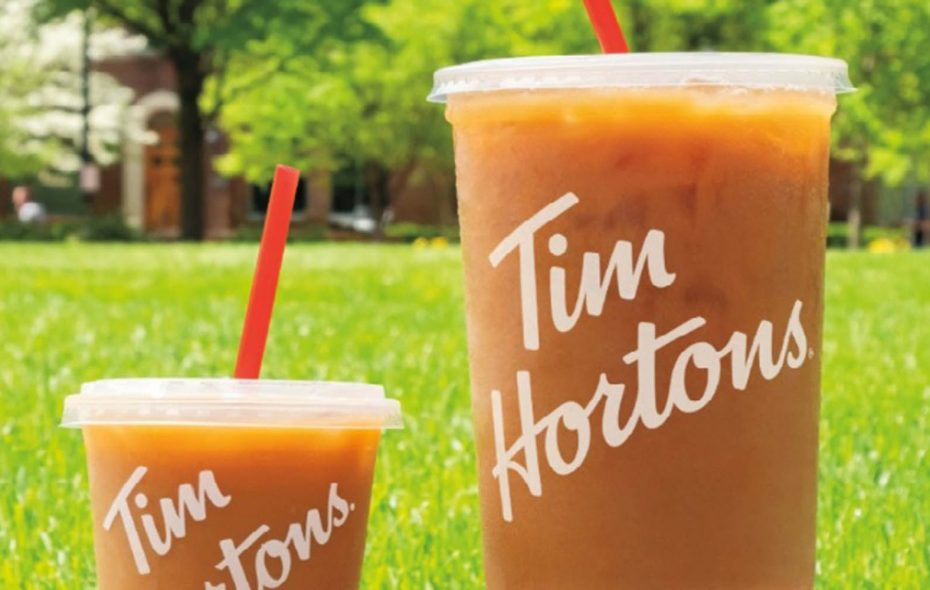 Tim Hortons' Mother's Day free coffee promotion left a bad taste in customers' mouths. (Contributed photo)