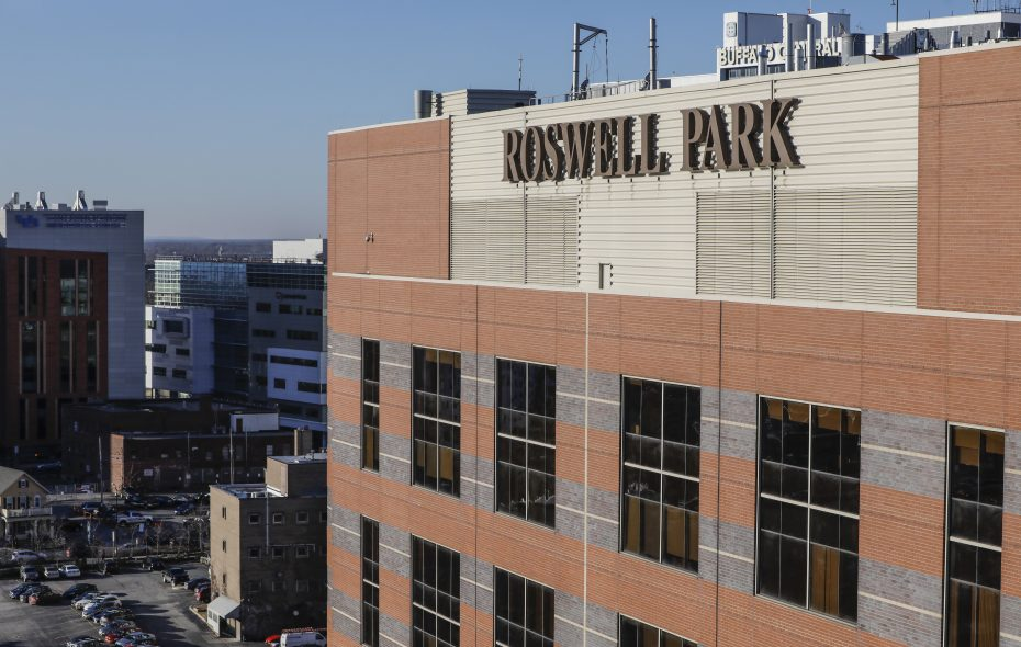 Chinese drug company helps fuel promising Roswell Park brain cancer treatment