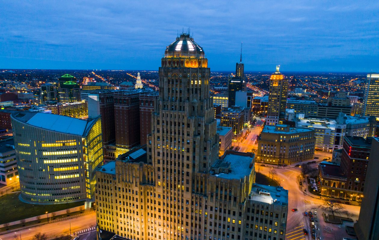 Buffalo makes People magazine's '100 Reasons to Love America in 2019'