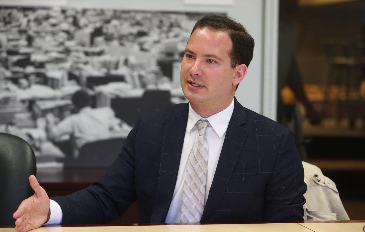 Nowakowski defeats three to win Fillmore Council primary