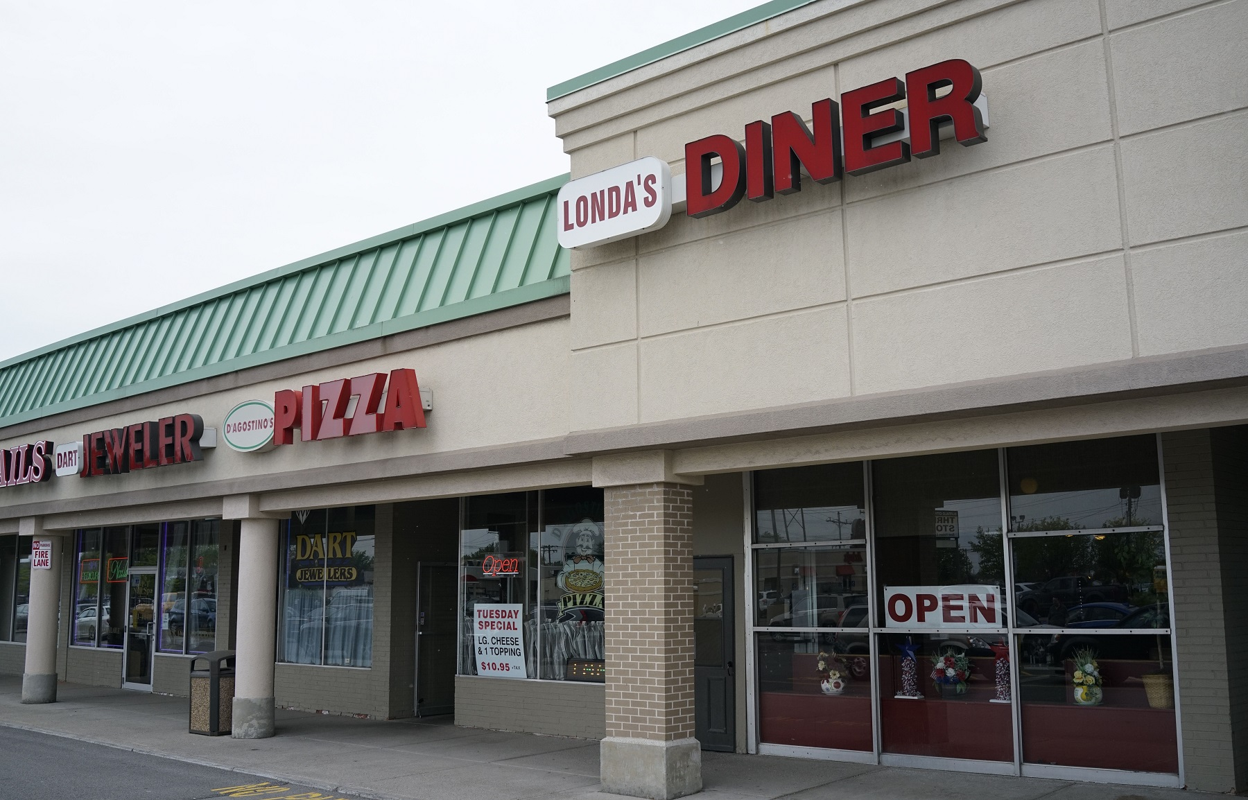 Londa's Diner in Depew is homey place to grab a bite – The