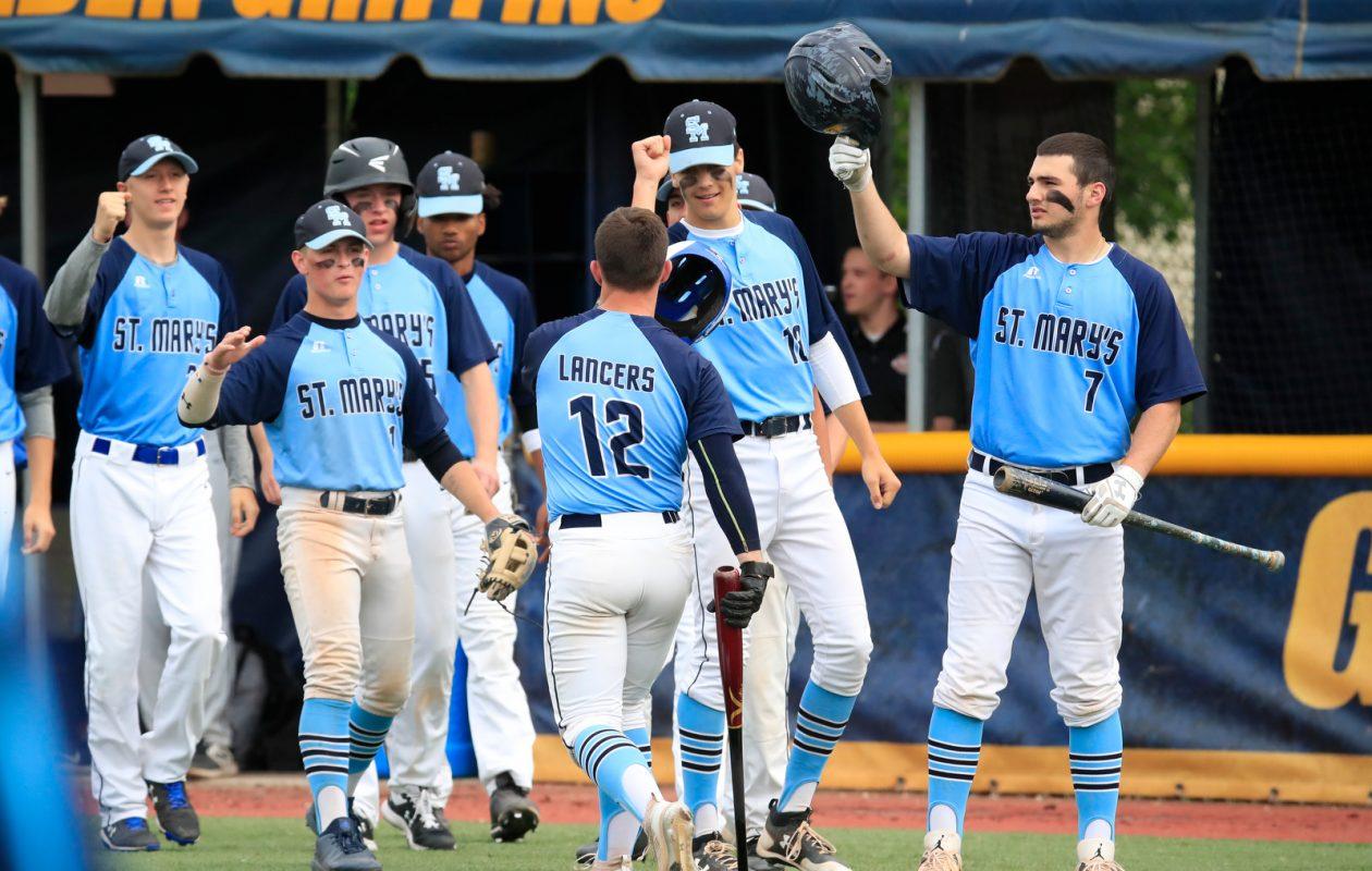 High School Extra: Lancers win opener of Georgetown Cup series