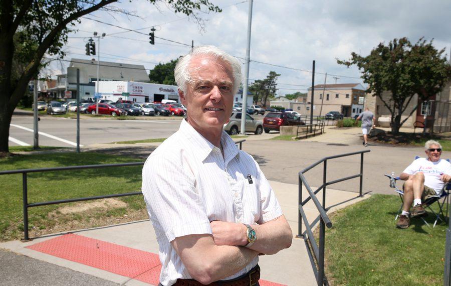 Restaino, Wohleben head list of Niagara County Libertarian endorsements