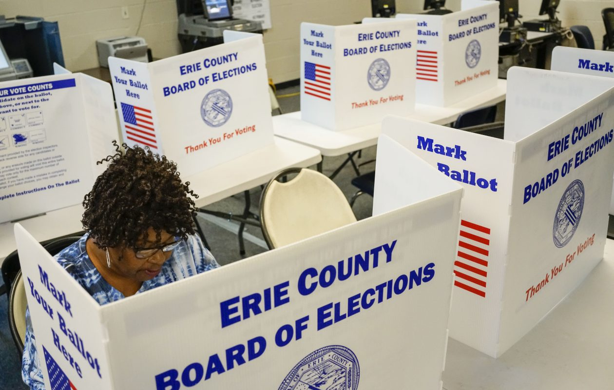 Primary 2019: Catch up on the local contests