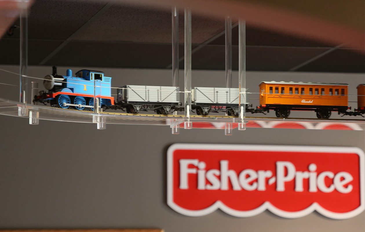 Fisher-Price must repay $9,500 in tax breaks after breaking job promises