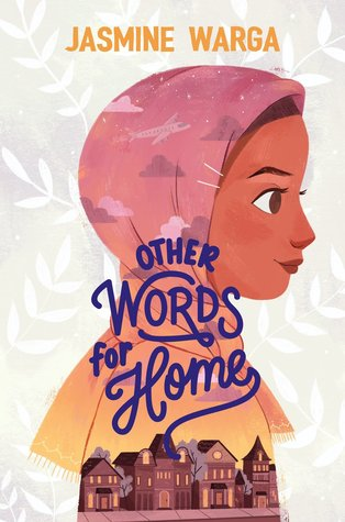 Brave Face, a Memoir by Shaun David Hutchinson; Other Words for Home by Jasmine Warga – The Buffalo News 2